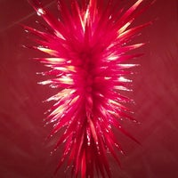 Photo taken at Chihuly Collection by Carole S. on 2/28/2013