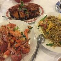Photo taken at Confucius by Vanessa L. on 7/2/2016