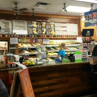 Photo taken at The Dandee Donut Factory by Nathan D. on 9/6/2013