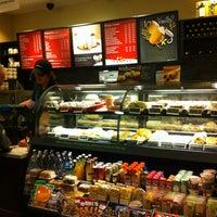Photo taken at Starbucks by Vera A. on 1/2/2013