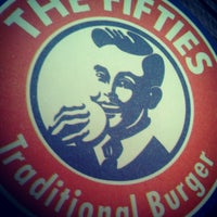 Photo taken at The Fifties by Tiago O. on 1/31/2013
