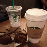 Photo taken at Starbucks by Jaime J. on 9/22/2012