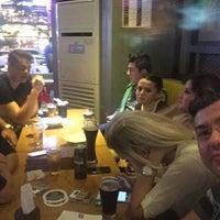Photo taken at WaBar송도점 by Serkan B. on 9/9/2015