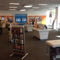 Photo taken at AT&T by Luis P. on 5/6/2014