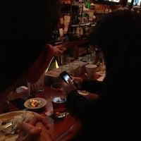 Photo taken at Kinsale Tavern by Jeff W. on 10/21/2012