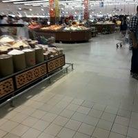 Photo taken at Carrefour by Logeswaran B. on 10/4/2016
