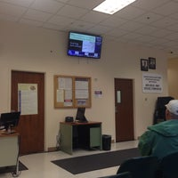 Photo taken at Social Security Administration by David L. on 6/29/2016