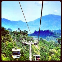 Photo taken at Genting Highlands by Dailami Daniel on 6/22/2013