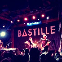Photo taken at The Troubadour by Meredith G. on 7/24/2013
