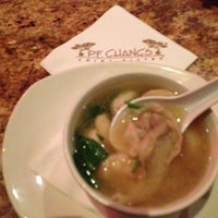 Photo taken at P.F. Chang's by Top K. on 10/7/2012