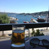 Photo taken at Taps Brewery by Irmak K. on 6/22/2013