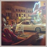 Photo taken at Restoran Fareed by Abdul H. on 4/12/2013