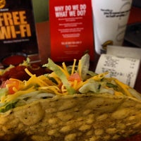 Photo taken at Taco Bueno by Mike M. on 10/4/2013