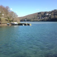 Photo taken at Looe by Russell B. on 4/30/2013