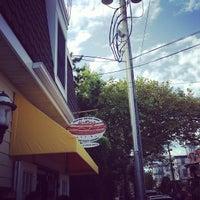 Photo taken at Hotdog Tommy's by Harry S. on 8/24/2013