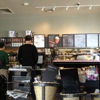 Photo taken at Starbucks by YOKO♡ on 10/13/2013