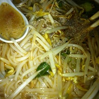 Photo taken at Pho on 6th by Lisa Y. on 2/24/2013
