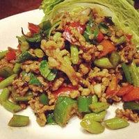 Photo taken at Muang Thai Kitchen | 泰厨 by Carmen L. on 10/30/2013
