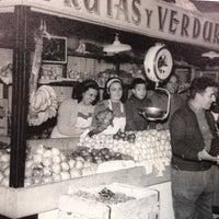 Photo taken at Mercado Villa de Vallecas by Jorge H. on 11/7/2012