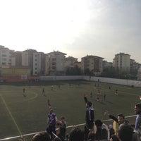 Photo taken at Kartal Bulvar Stadı by Caner Y. on 12/4/2016