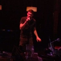 Photo taken at Hunter's Night Club by Rose S. on 8/14/2013