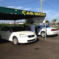 Photo taken at Miami Car Spa by Miguelin on 10/27/2012