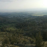 Photo taken at Taşkent Piknik Alanı by Sinem T. on 3/18/2016