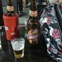 Photo taken at Sinuca Scotch Bar Bola 14 by Jesmme S. on 8/20/2015