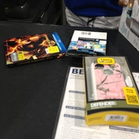 Photo taken at Best Buy by Shay S. on 10/7/2012