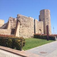 Photo taken at Circ romà de Tarragona by J t. on 5/5/2013