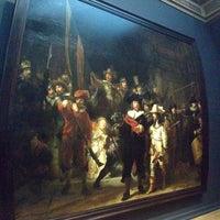 Photo taken at Rijksmuseum by Kirill V. on 5/15/2013