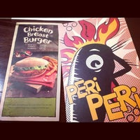 Photo taken at Nando's by Hairee E. on 10/20/2012