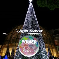 Photo taken at King Power Downtown Complex by Thii M. on 12/13/2012