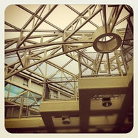 Photo taken at White Sands Shopping Centre by refinehere on 9/30/2012