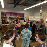 Photo taken at The Spoke Easy by Richard S. on 1/13/2013
