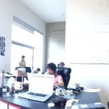 Photo taken at Womply World HQ by Jeremy on 9/25/2012