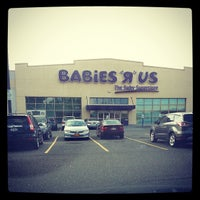 "Photo taken at Babies""R""Us by Jose L. on 7/20/2013"