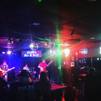 Photo taken at Cliff's Bar And Grill by Goldie on 2/14/2016
