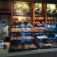 Photo taken at Panera Bread by Goldie on 2/12/2015