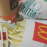 Photo taken at McDonald's by rocky s. on 1/5/2016