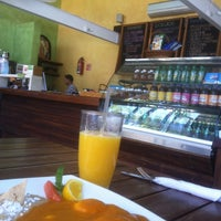 Photo taken at Boca Deli by AnAnA M. on 4/19/2013
