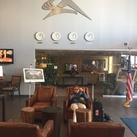 Photo taken at Atlantic Aviation (HOU) by Carlos G. on 8/27/2016