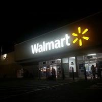 Photo taken at Walmart by Beryl G. on 11/9/2013