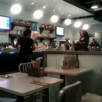 Photo taken at The Counter by Diego C. on 2/16/2013