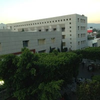Photo taken at Universidad del Valle de México by Jose C. on 3/7/2013