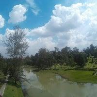 Photo taken at Taman Pertanian Malaysia by Hafizun M. on 12/6/2015