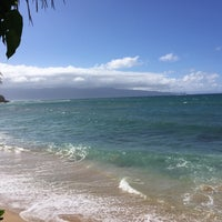 Photo taken at Paia Inn by Billy B. on 10/18/2016