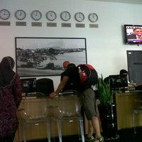Photo taken at DORMANI Hotel by Azman N. on 10/10/2012