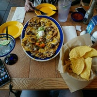 Photo taken at On The Border Mexican Grill & Cantina by the derek F. on 4/27/2015