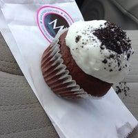 Photo taken at Main Street Cupcakes by Katherine B. on 9/24/2013